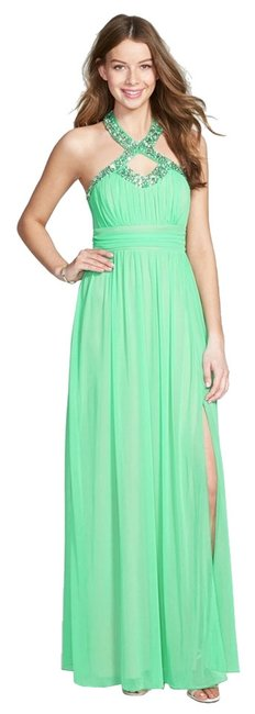 Preload https://img-static.tradesy.com/item/7083181/way-in-bright-seafoam-laura-embellished-gown-juniors-long-formal-dress-size-4-s-0-0-650-650.jpg