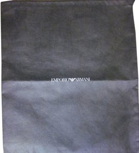 Emporio Armani Emporio Armani Purse Dust Bag