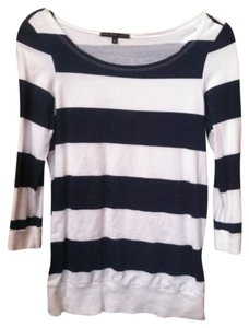 Urban Outfitters Stripes Tunic