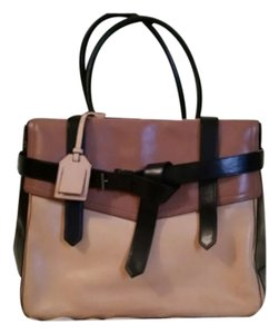 Reed Krakoff Boxer Laptop Leather Professional Tote