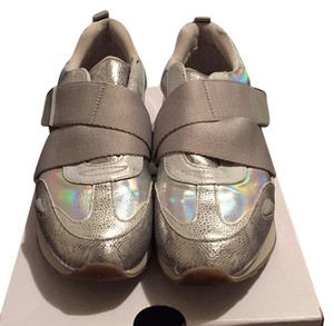 ALDO metallic Athletic