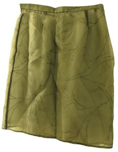 Josephine Chaus Skirt green