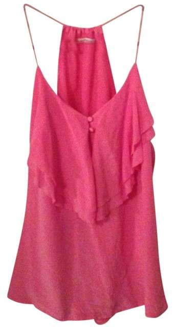 Preload https://img-static.tradesy.com/item/709138/banana-republic-silk-ruffle-tank-topcami-size-8-m-0-0-650-650.jpg