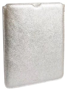Jimmy Choo Jimmy Choo Tyler Glittery Leather iPad Sleeve