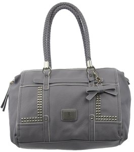 Guess Satchel in Grey