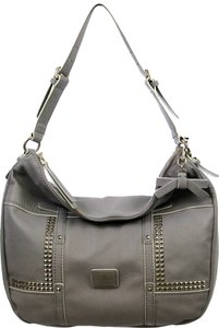 Guess 12 1/2 W X 12 H X 4 D Inches Hobo Bag