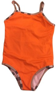 Burberry Kids Burberry Swimsuit