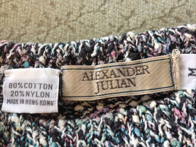 Alexander Julian Color Top Multi colored