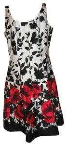 Jessica Howard Roses Valentine Dress