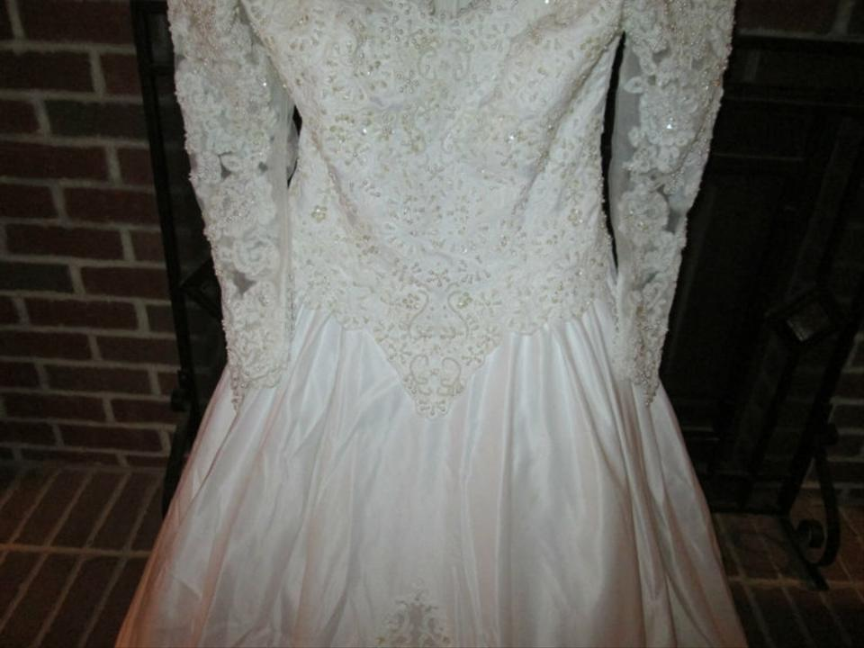 Jc penney wedding dresses discount wedding dresses for Jcpenney dresses for weddings