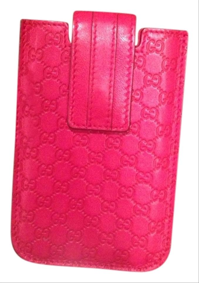 low priced a3dae 7679b Gucci Red Iphone 4/4s5/5/5s Phone Case Tech Accessory