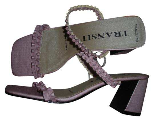 Other pink Sandals