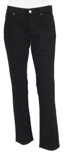 J. Jill Skinny Pants Black Denim