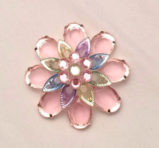 Other Pink Sparkle Pin