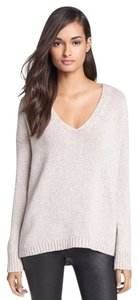 Theory Castra V-neck Wool Sweater