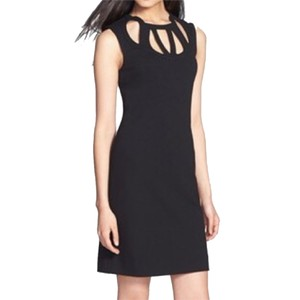 Diane von Furstenberg Dvf Knit Sheath Dress