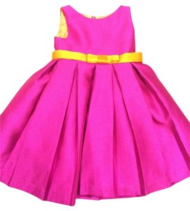 zoe&zac Zoe Limited Girls Like New Neiman Marcus Holiday Dress