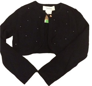 Neiman Marcus Cashmere Girls Sweater