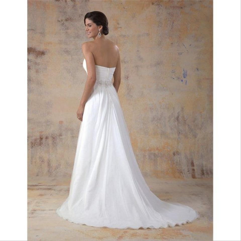 Venus Bridal Pa9059 Wedding Dress