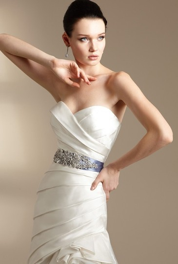 Jasmine Couture Bridal T142009 Wedding Dress