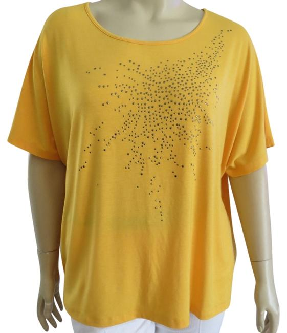 Item - Rough Honey New with Tags Blouse Size 20 (Plus 1x)