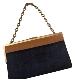 Céline Clutch Holiday Shoulder Bag