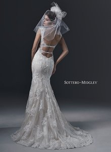 Sottero And Midgley Breccia Wedding Dress