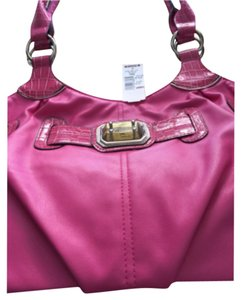 Rosetti Satchel in Pink