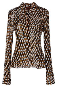 Missoni Button Down Shirt