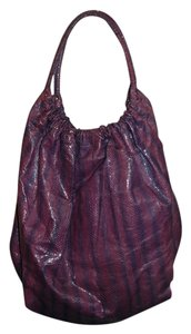 Beirn Tote in purple
