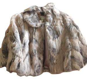 Lord & Taylor Fur Coat