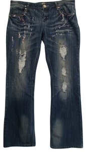 Almost Famous Clothing Relaxed Pants jean