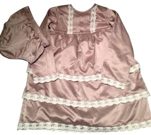 Wendy Bellissimo Toddler Girl Vintage Lace Lace Girls Size 4t 4t Holiday Holiday Children Kids Girl Girl Clothing Girl Toddler Dress