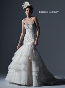 Sottero And Midgley Hamilton Wedding Dress