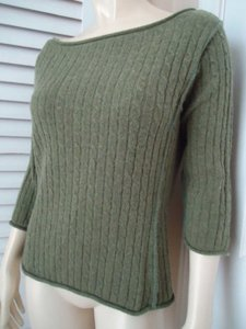 Free People Anthropologie Sweater