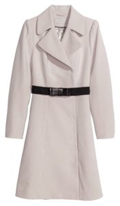 H&M Belted Beige Tan Classic Trench Pea Tan Pea Tan Trench Grey Grey Classic Pea Coat