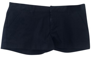 Volcom Mini/Short Shorts Blac