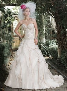 Maggie Sottero Tiffany Wedding Dress