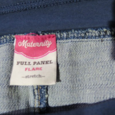 Old Navy New Size 4 Maternity Jeans