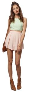 Tobi Dress Shorts Blush