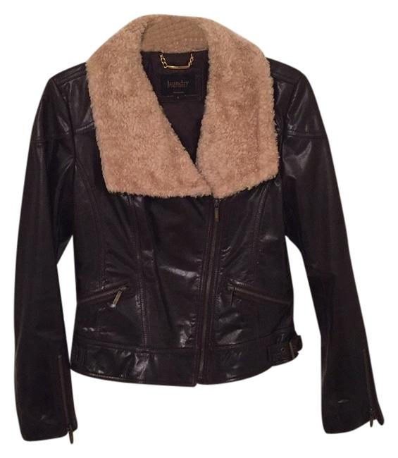 Preload https://img-static.tradesy.com/item/7123312/laundry-by-shelli-segal-brown-motorcycle-jacket-size-6-s-0-1-650-650.jpg