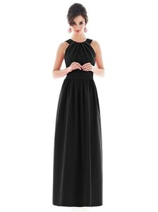 Alfred Sung Black Alfred Sung Dress