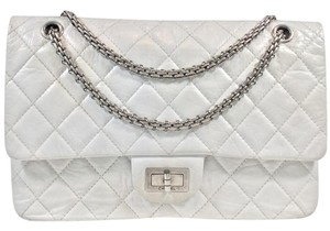 Chanel 2.55 Reissue Jumbo Shoulder Bag
