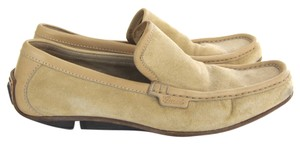 Gucci Loafers Mens Loafers Camel Flats