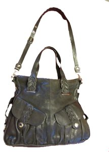 Junior Drake Italian Leather Womens Purse Studded Leather Leather Chain Purse Soft Top Quality Leather Intricate Precise Stitching Hobo Bag