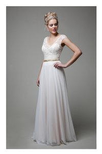 Rebecca Schoneveld Amelia-may Wedding Dress