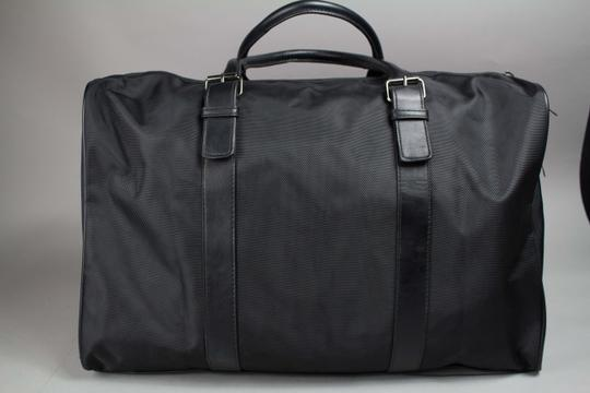 Michael Kors Black Travel Bag Image 2