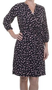 Maison Jules Wrap Dress