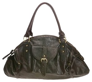 Urban Outfitters Satchel in Black