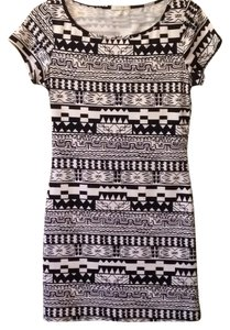 Lamp short dress Aztec Mini Sexy Boho Bohemian Bohochic Chic Party Night Out Mini on Tradesy